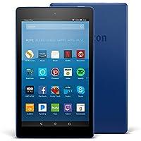 "Amazon Fire HD 8 8"" 32GB Wi-Fi + Cellular Tablet"