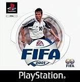fifa 2001 [edizione: germania]