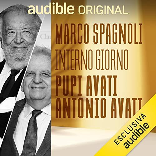 Pupi e Antonio Avati - I Fratelli irresistibili copertina