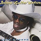 Lone Ranger - Johnny Guitar Watson