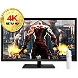 PRISM Korea M280PU Pro 28' 4K UHD (3840x2160), 1ms Gaming Monitor PIP, PBP, HDCP, FlickerFree, Low Blue Light, DP, HDMI, Remote Included
