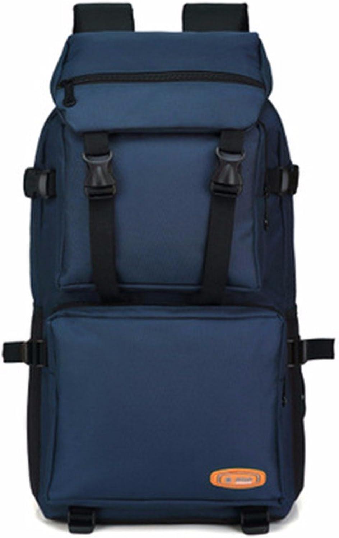 WanJiaherrenhop 'S Travel Rucksack Mnner Shoulder Bag Outdoor Sport Bergsteigen Tasche Mnner Reisen Reisen, Gropackung