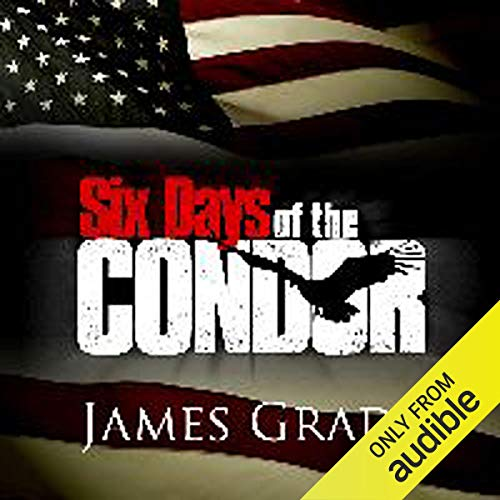 Six Days of the Condor cover art