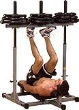BODY-SOLID VLP-156X Powerline-Serie Beintrainer Vertikale Beinpresse Vertical Leg Press -