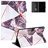 UGOcase Marble Cover for Kindle Fire HD 8.0