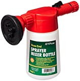 Best Hose End Sprayers - Aqua Plumb Hose End Sprayer Mixer Bottle Review