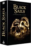 517HGHZxBnL. SL160  - Black Sails Saison 4 : Un monde d'ombres (diffusion France Ô)