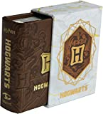 Harry Potter: Hogwarts School of Witchcraft and Wizardry (Tiny Book)