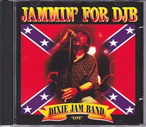 Jammin For DJB Danny Joe Brown by DIXIE JAM BAND (Molly Hatchet) (2015-05-04)