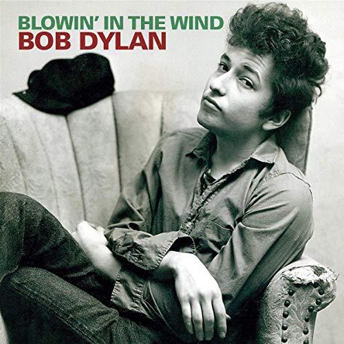 Blowin' in the Wind [Vinyl LP]