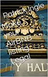 Make your AirBNB listing Legal (English Edition)