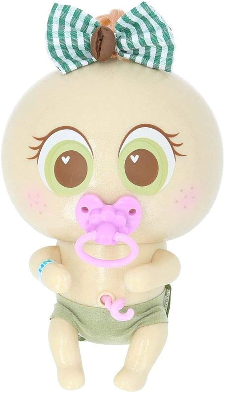 Distroller KSIMERITO Limited Edition, Deluxe Collection MAKIATO  LATEITO Doll   Latteito Bebe Ksimerito Edicion Especial Deluxe MAKIATO