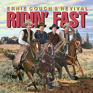 Ridin' Fast