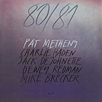 80/81 [2 CD] by Mike Brecker (2000-02-29)