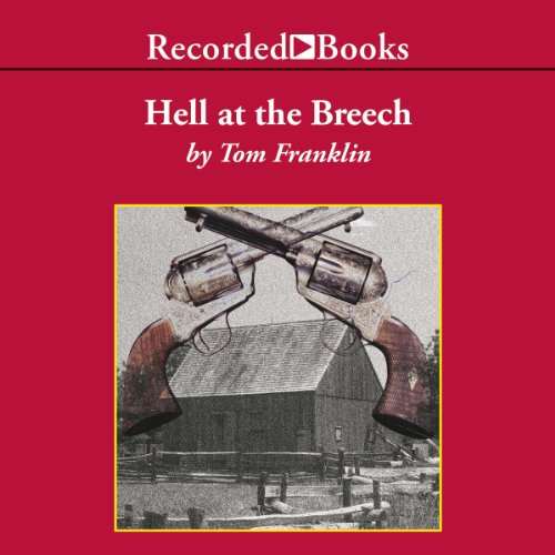 Hell at the Breech audiobook cover art