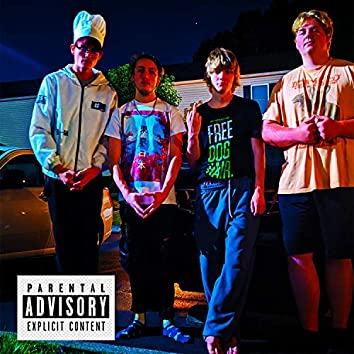 Fart Type Rap (feat. Big Nape, H Glizzy & Lil White)