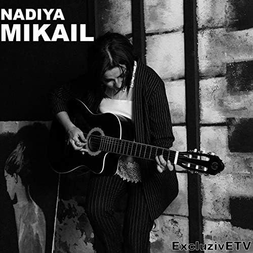 Nadiya Mikail