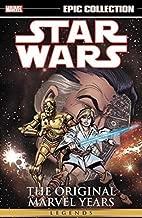 Star Wars Legends Epic Collection: The Original Marvel Years Vol. 2 (Epic Collection: Star Wars Legends: The Original Marvel Years)