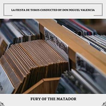 Fury Of The Matador