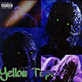 Yellow Tape (feat. DB Ca$h) [Explicit]