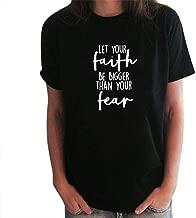 Fashion Women's Loose Short-Sleeved Print T-Shirt Casual O-Neck Top