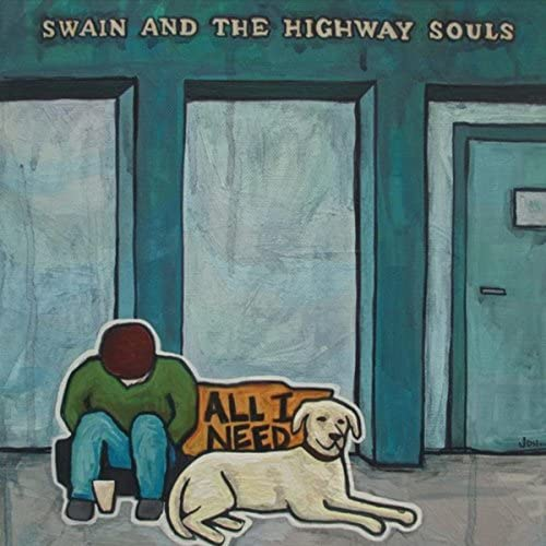 Swain and the Highway Souls
