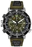 Citizen Promaster Altichron BN50-09X - Reloj de pulsera para hombre (mecanismo de cuarzo), color caqui