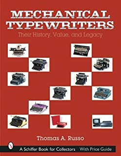 remington typewriter value