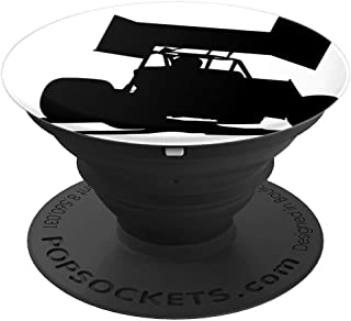 Sprint Car - PopSockets Grip and Stand for Phones and Tablets