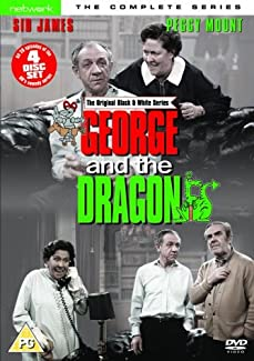 George And The Dragon - The Complete Series