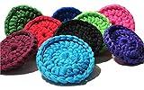 Kitchen Doodads - Crochet Trinkets Crocheted Scrubbies...