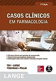 Casos clínicos em farmacologia (Portuguese Edition)