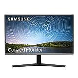 Samsung LC32R500FHRXEN 80.01cm (32 Zoll) Monitor, schwarz