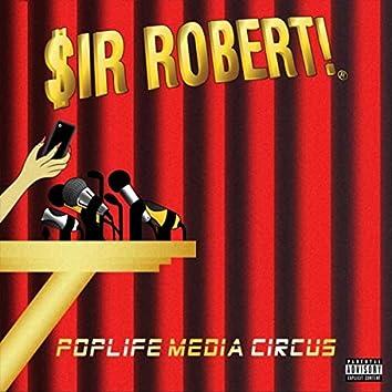 Poplife Media Circus