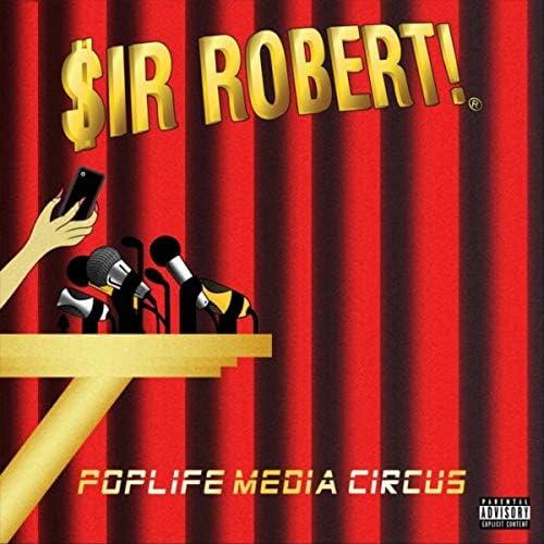 Sir Robert!