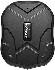 Tkstar mini su geçirmez güvenlik bölümleri araç GPS Tracker yakın bir cihaz ile hırsızlığa güvenlik des Locator GPS der Geo Management Flotte bölümleri için Araba/Taxi/BUS/bisiklet/motosiklet