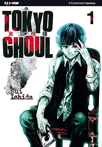 Tokyo Ghoul: 1 (J-POP)