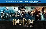 Harry Potter [Reino Unido] [Blu-ray]