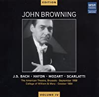 John Browning Edition 4
