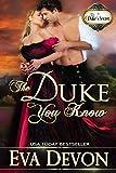 The Duke You Know (The Duke's Secret Book 5) (English Edition)