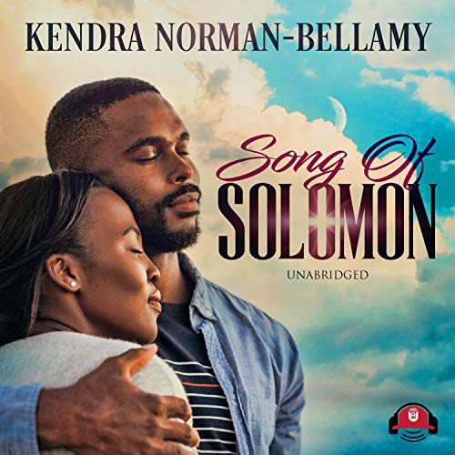 Song of Solomon  By  cover art