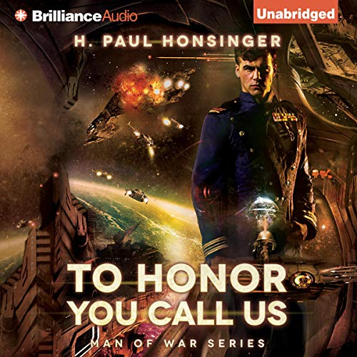To Honor You Call Us  By  cover art