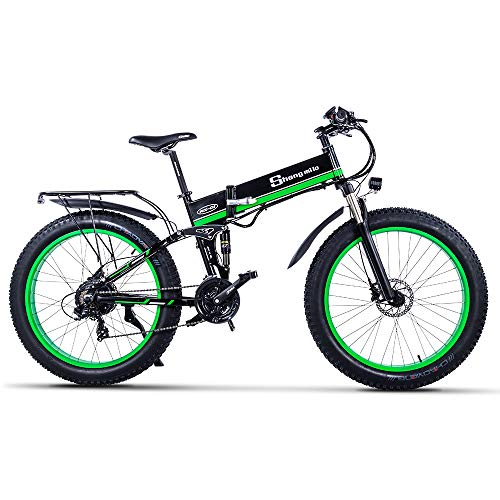 E-MTB XXCY 1000W Mountain Ebike des E-Mountainbike kaufen  Bild 1*