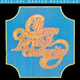 Chicago Transit Authority [Sac [Import Allemand]