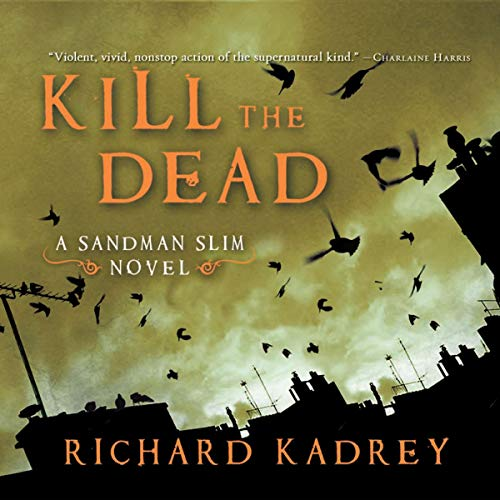 Kill the Dead Titelbild