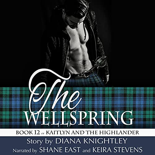 The Wellspring cover art
