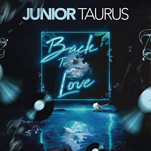 Junior Taurus