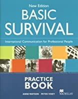 New Edition Basic Survival: Level 2: Practice Book by Peter Viney(1905-06-22)