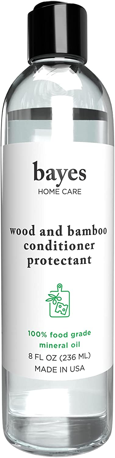 Classic Bayes Popular brand in the world High-Performance Food Grade Mineral Wood Oil Bamboo Cond