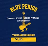 Blue Period-Complete Sound+Vision Ltd Ed by Masayoshi Yamazaki (2008-12-10)